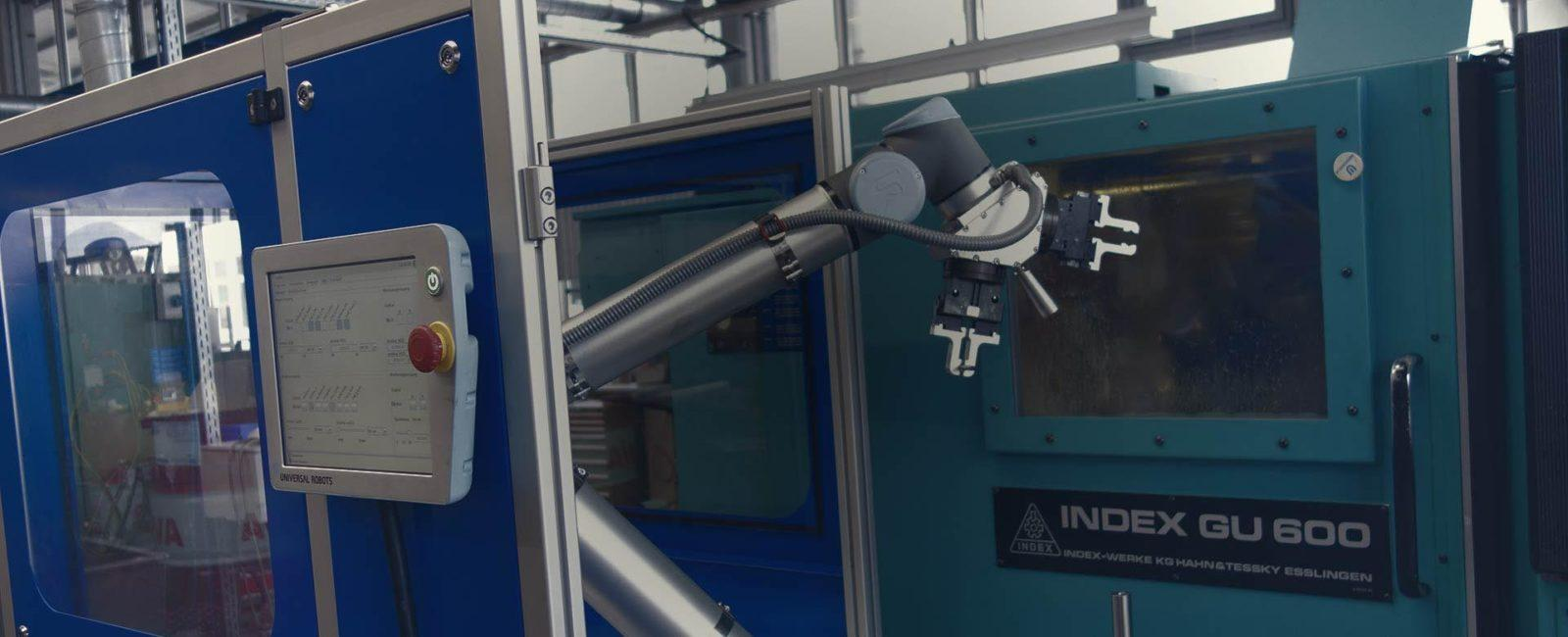 sistemas de control automatico-cobots robotica bcolaborativa
