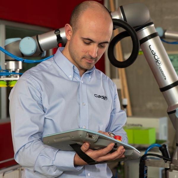 ROBOTS: ¿DESTRUYEN O CREAN EMPLEO?