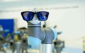 Cobots móviles (robots móviles colaborativos): un robot, múltiples aplicaciones